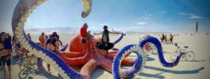 Playa Octopus