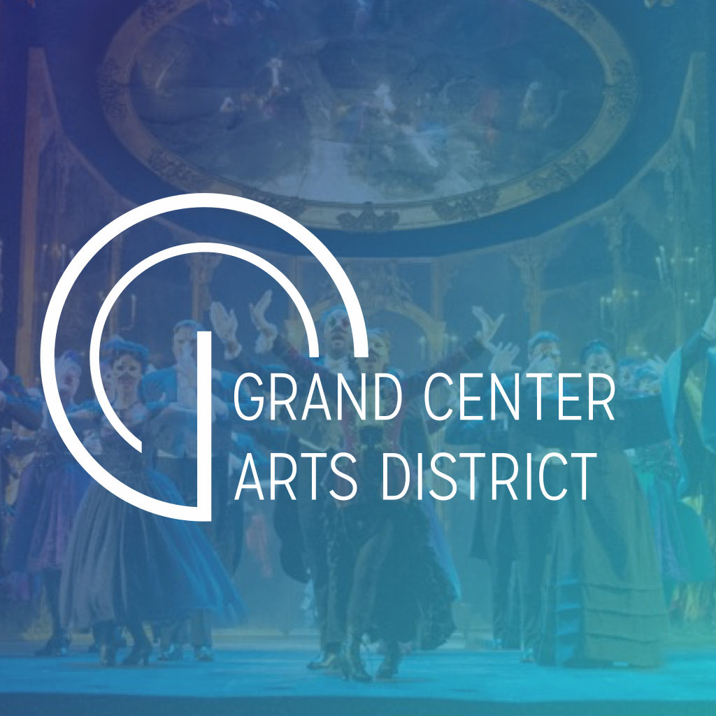 Grand Center Arts District